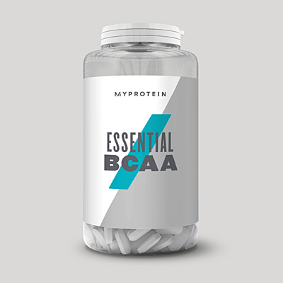 MyProtein BCAA Plus 1000 mg