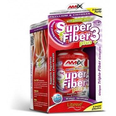 Amix Super Fiber 3 plus