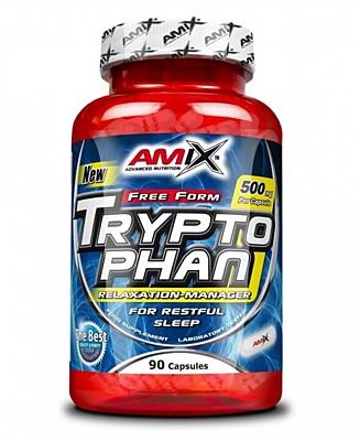 Amix L-Tryptophan 500 mg 90 tablet