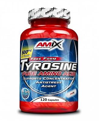 Amix Tyrosine 500