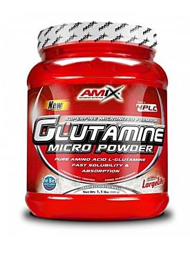 Amix L-Glutamin