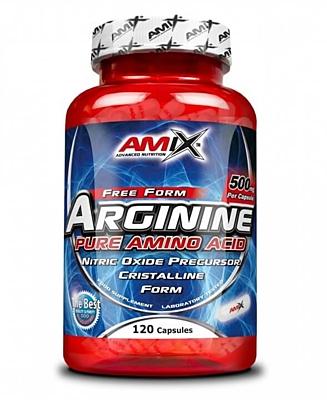 Amix Arginine