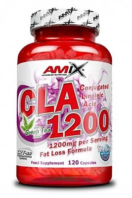 Amix CLA 1000 & Green Tea
